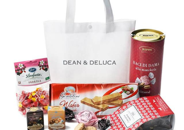 DEAN & DELUCAの福袋、オンライン限定で予約受付スタート!