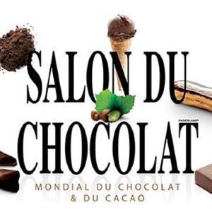 チョコレートの祭典「サロン・デュ・ショコラ」入場チケットはお早めに