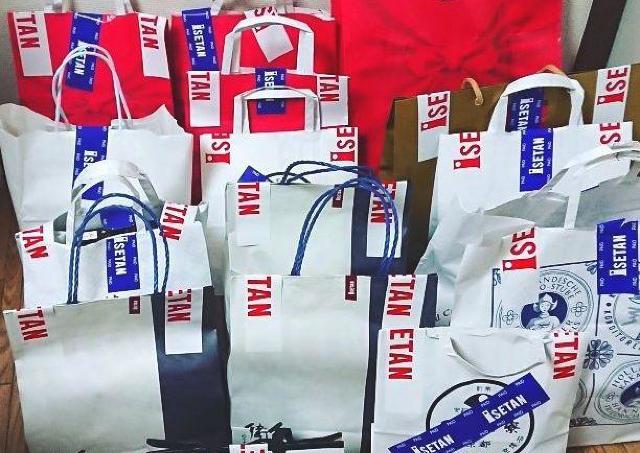 総額5万円超。福袋マニアが買った26袋の中身、全部みせます!【スイーツ編】