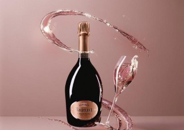 休日限定「シャンパン飲み放題」ランチ ストリングスホテル東京