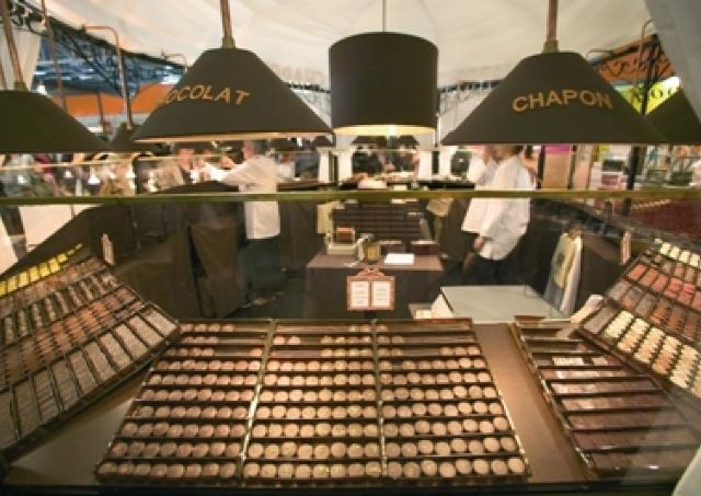 パリで味わう「サロン・デュ・ショコラ」 ツアー発売開始