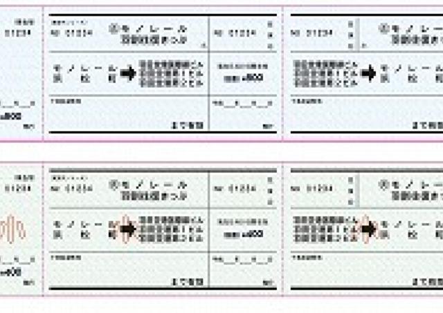 羽田までスイスイ お得なモノレール往復きっぷ