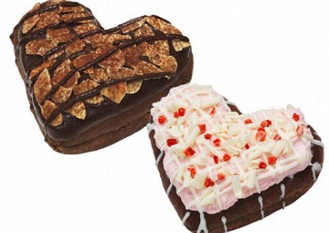 クリスピー・クリーム、チョコだらけのお祭りスタート