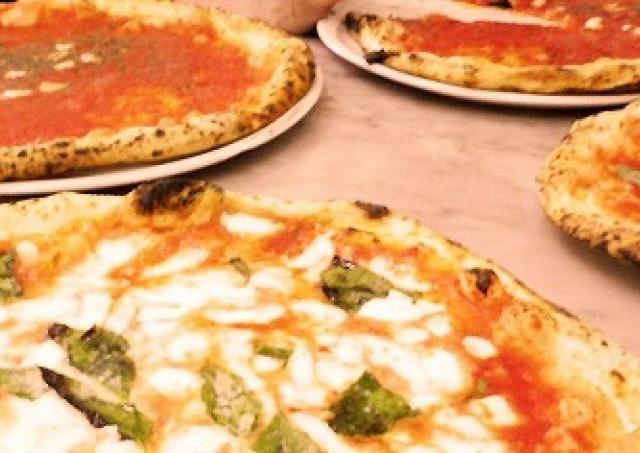 ナポリで140年愛された「ピザの名店」東京に上陸!