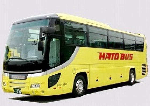 スカイツリー観光ツアー はとバスが続々投入