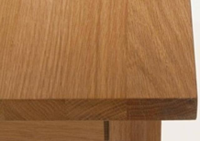 1cm単位で指定 無印の本格オーダー家具