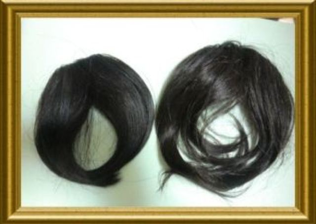 Lot#005 前髪からのGraduation