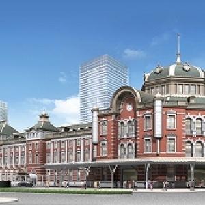 100年の伝統受け継ぐ「東京ステーションホテル」 いよいよオープン