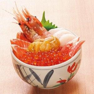 豪華海鮮丼&ご当地ラーメン楽しむ スイーツも充実の「北海道展」池袋で開催