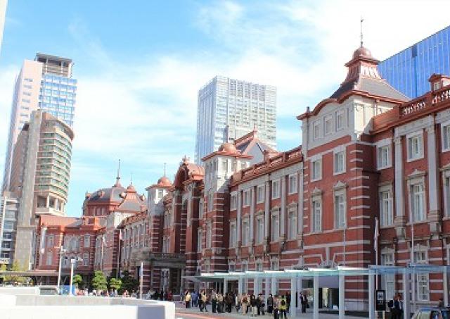 ここまで違う「東京駅」イメージ調査 上品「丸の内」vs.にぎやか「八重洲」