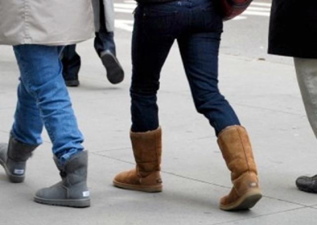 「オス化女子」を救え!ブーツの「むくみ」「ニオイ」対策法