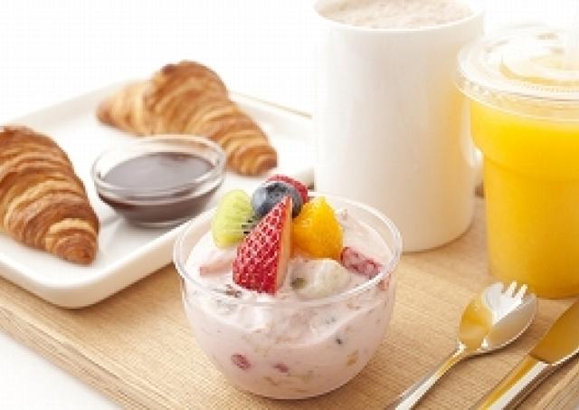 自由が丘、吉祥寺のリンツでチョコたっぷりの「甘い朝食」を