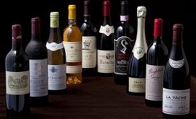 「マルシェ・デ・ヴァン~Marche des vins~」