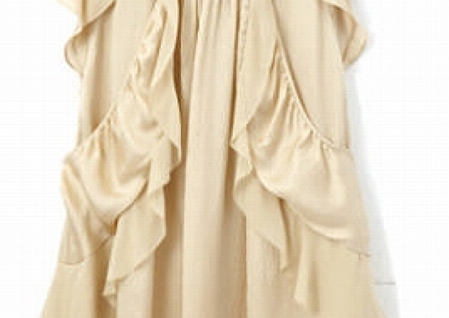 パルコ×人気ブランド 着まわしOKの「お呼ばれドレス」を提案