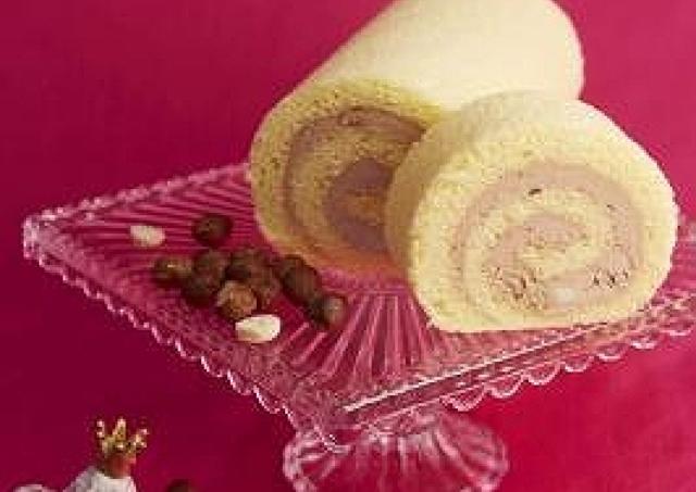 店舗限定ふわふわロールケーキは必食 吉祥寺に伊チョコ「カファレル」新店
