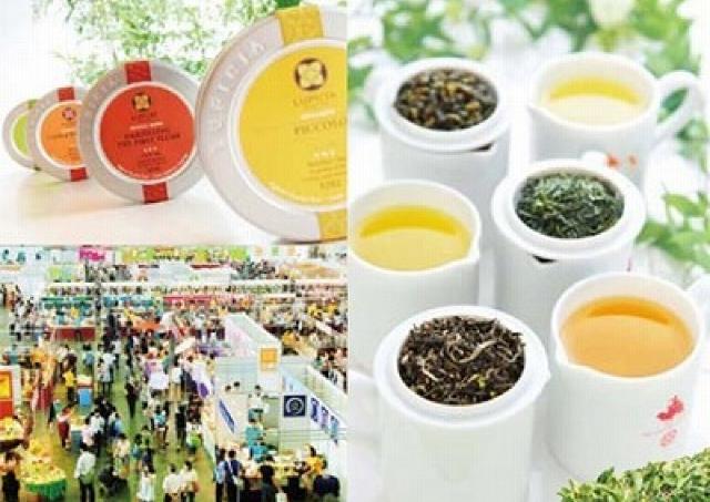 世界の100茶を無料試飲! ルピシア恒例「お茶の祭典」横浜からスタート