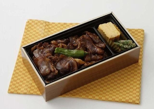 一度食べて損はなし! 東京駅「GRANSTA」で最も売れた「お弁当」