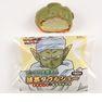 「ピッコロ大魔王の抹茶ダブルシュー」(150円)