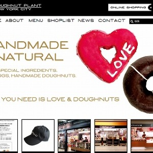 「ドーナッツプラント」 全商品200円台に 食べきりサイズ・プチプラ化