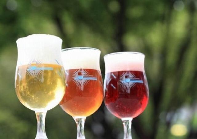 本場のビールを味比べ ベルギー最大のビール祭が梅田に上陸