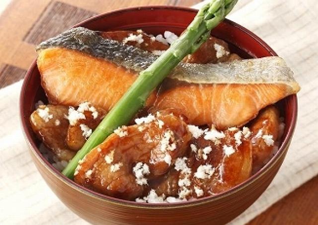 豚丼、時鮭、ホッキ貝... 最旬&絶品「十勝グルメ」新宿に集結
