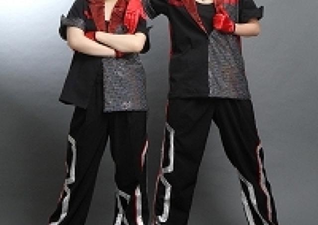 迫力ダンスユニット&妖艶なべリーダンス 1日限りのダンスショー