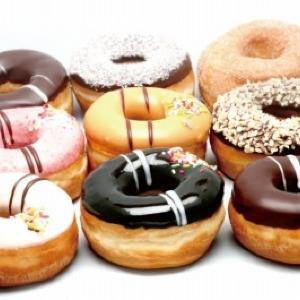 ふわもち食感がヤミツキ♪ フィンランド発の人気ドーナツ日本上陸