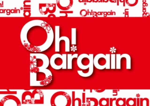 90%OFF飛び出す オーパ4店舗で巨大夏バーゲン