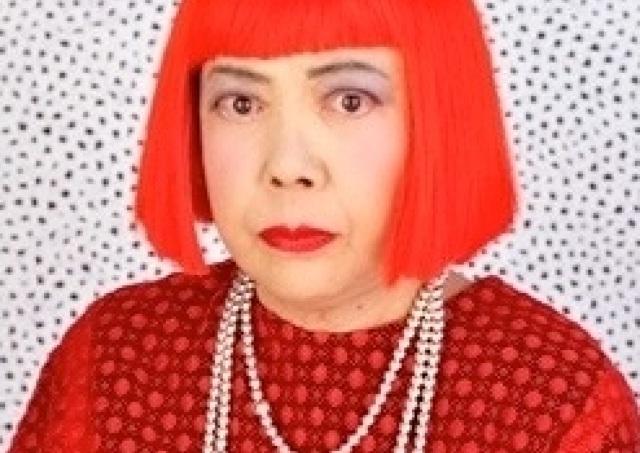 草間彌生の新作バルーンが出現! 新宿がアートに染まる巨大イベント
