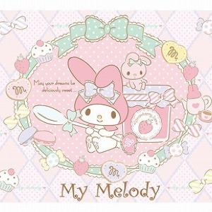 「マイメロディ」の世界観広がるショップ 横浜に期間限定オープン