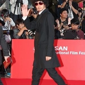 第18回釜山映画祭レポ/福山雅治、前田敦子、オダギリジョーらに歓声