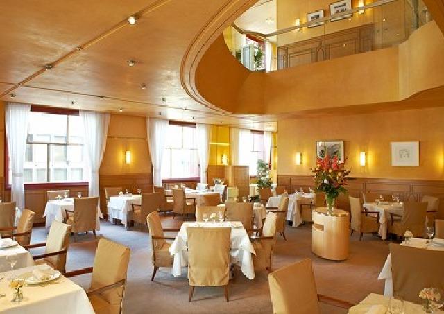 秋の銀座のおもてなし「オータムギンザ2013」 レストランウィークも予約スタート