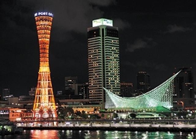 1000万ドルの夜景とジャズを1500円で 「神戸JAZZと夜景ツアー」