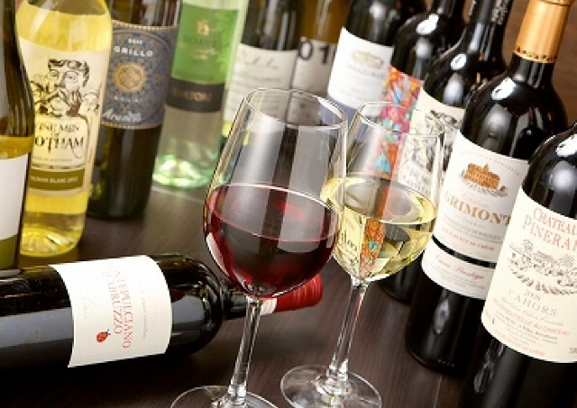 1500円でワイン飲み放題! 時間無制限の「ワイン祭り」恵比寿で毎日開催