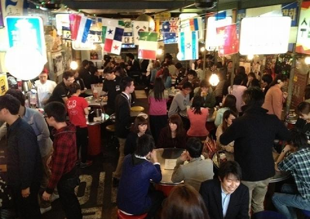「東京~横浜」全8都市で同時開催 100店以上をお試し&食べ歩きする「巨大バルタウン」