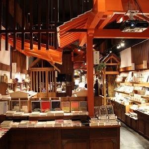 まるで神社にいる雰囲気 鶴岡八幡宮参道に「天然石」の雑貨ショップ