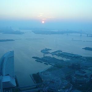 予約不要、当日でもOK 東京・横浜の2014年「初日の出」スポット