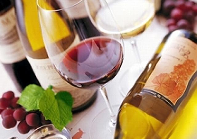 200種のワイン無料試飲 リーガロイヤルホテル京都「ワインフェスタ2014」