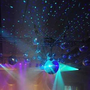 バブルの夜よ、再び!80年代のディスコがグランド ハイアット 東京に復活
