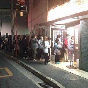 吉祥寺の「深夜しか営業しないドーナツ屋」 22時にオープン繰り上げ