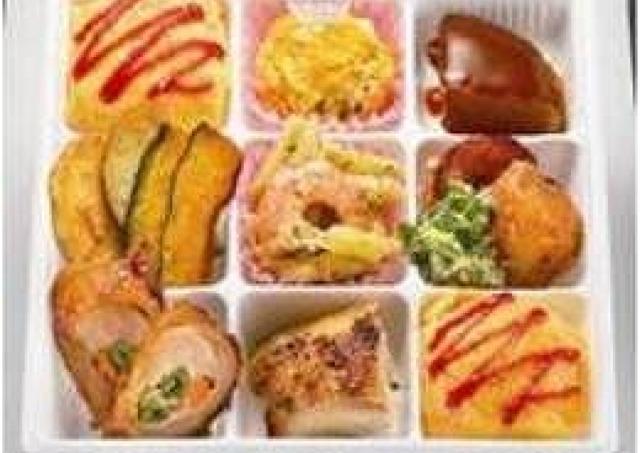 女子のハートわしづかみ 見た目重視の「Kawaii弁当」東京駅と上野に集合