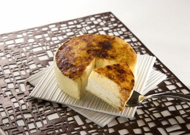 サクサク食感クッキー&3構造チーズケーキ 一度食べたらヤミツキ