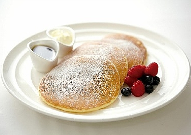 ニューヨークの朝食の女王「サラべス」 京都に初登場