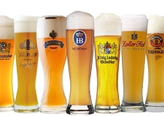 ドイツビール40種で乾杯 「広島オクトーバーフェスト2014」
