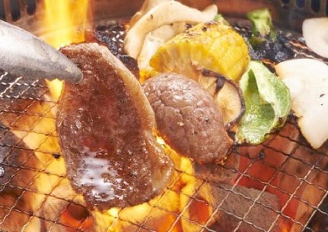 「熟成焼肉」100分間食べ放題 中目黒に超トクな焼肉店OPEN