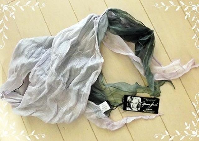 辛酸なめ子の下取りメモリアル#48 マリリン・モンロー由来の巻物