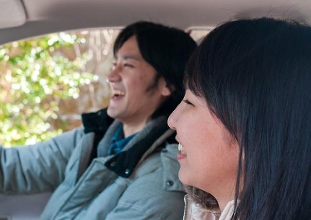 一緒にドライブに行きたい有名人ランキング 1位はぶっちぎりで「嵐」!