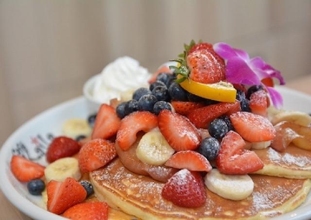 激戦区・原宿表参道エリアがTOP5独占! パンケーキ人気店ランキング2014