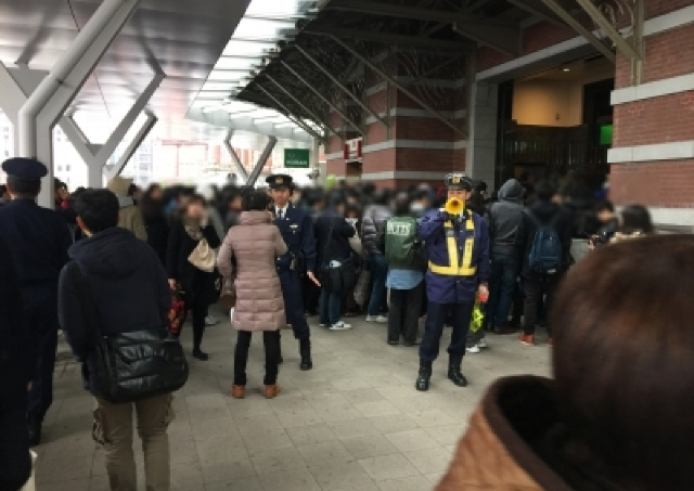 3月までに10万枚増刷!「東京駅100周年Suica」1月30日から予約開始