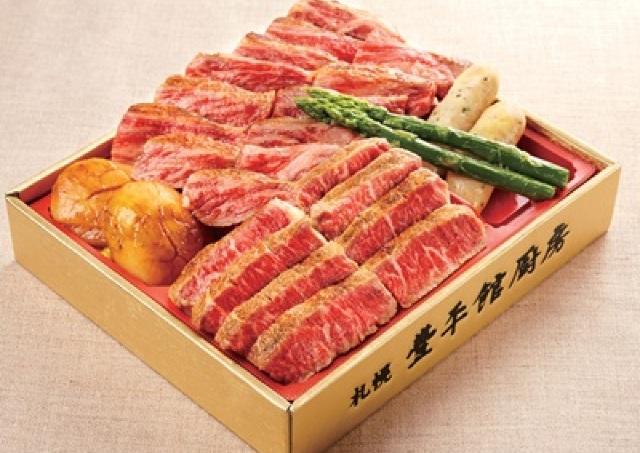 池袋で北海道グルメ頂上決戦! 「鮭児」「チャンピオン十勝和牛」どっちから食べる?